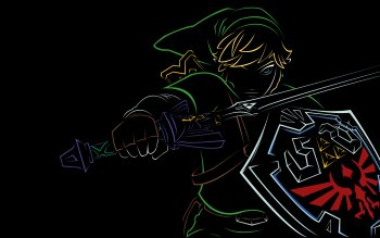 Video Game - Zelda Wallpapers and Backgrounds ID : 417285