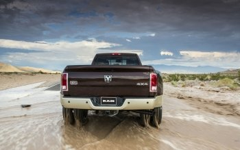 Vehicles - Dodge Ram 3500 Wallpapers and Backgrounds ID : 417598
