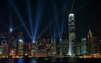 Man Made - Hong Kong Wallpapers and Backgrounds ID : 417738