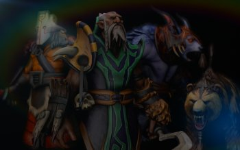 Video Game - DotA 2 Wallpapers and Backgrounds ID : 417764