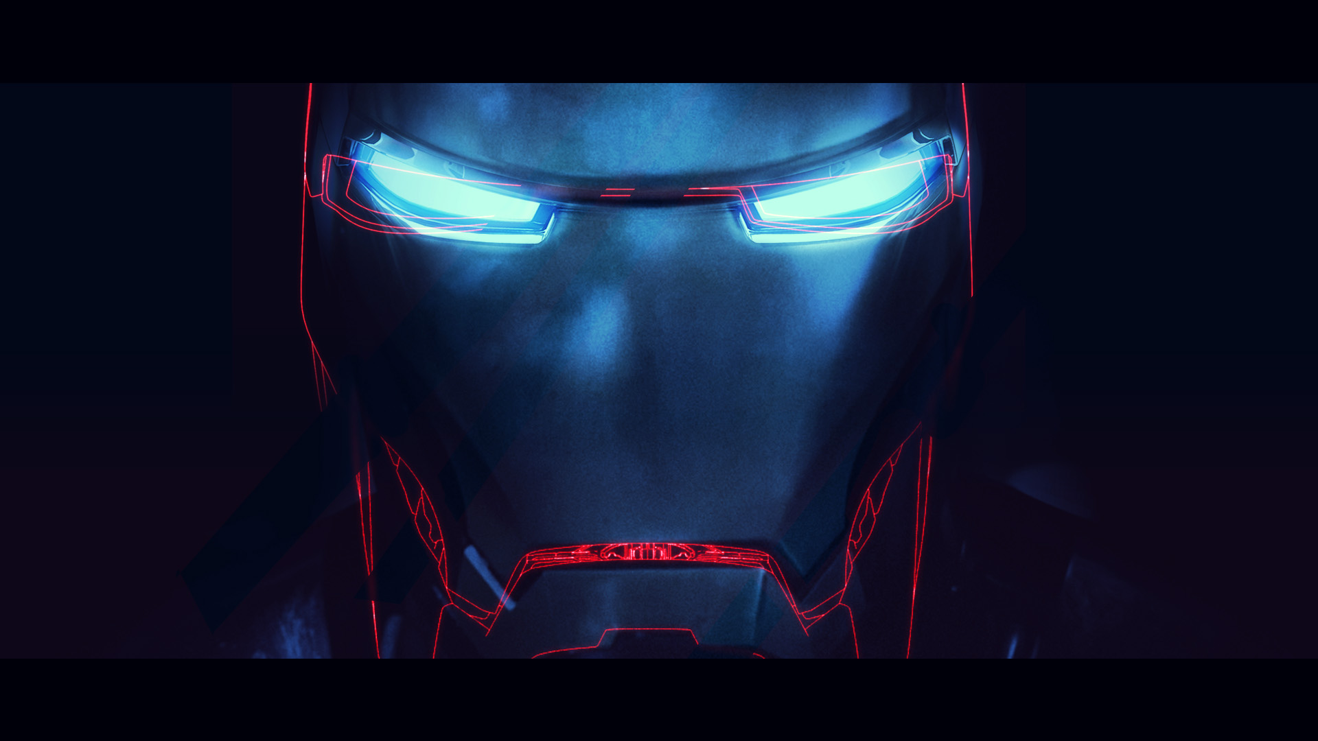 800x384 Dark Wallpaper: Iron Man 3 Full HD Wallpaper And Background Image