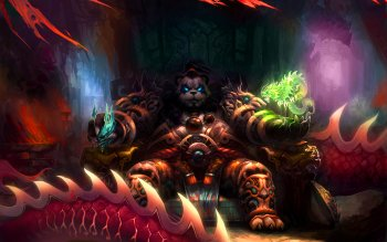 Video Game - World Of Warcraft Wallpapers and Backgrounds ID : 418021