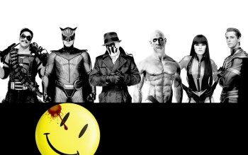 Film - Watchmen Wallpapers and Backgrounds ID : 418421