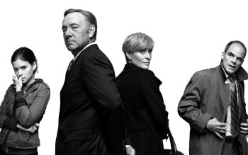 TV Show - House Of Cards Wallpapers and Backgrounds ID : 418486