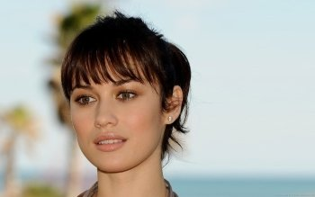 Celebrity - Olga Kurylenko Wallpapers and Backgrounds ID : 418505