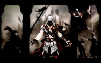 Video Game - Assassin's Creed II Wallpapers and Backgrounds ID : 418751