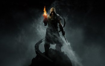 Video Game - Skyrim Wallpapers and Backgrounds ID : 418876