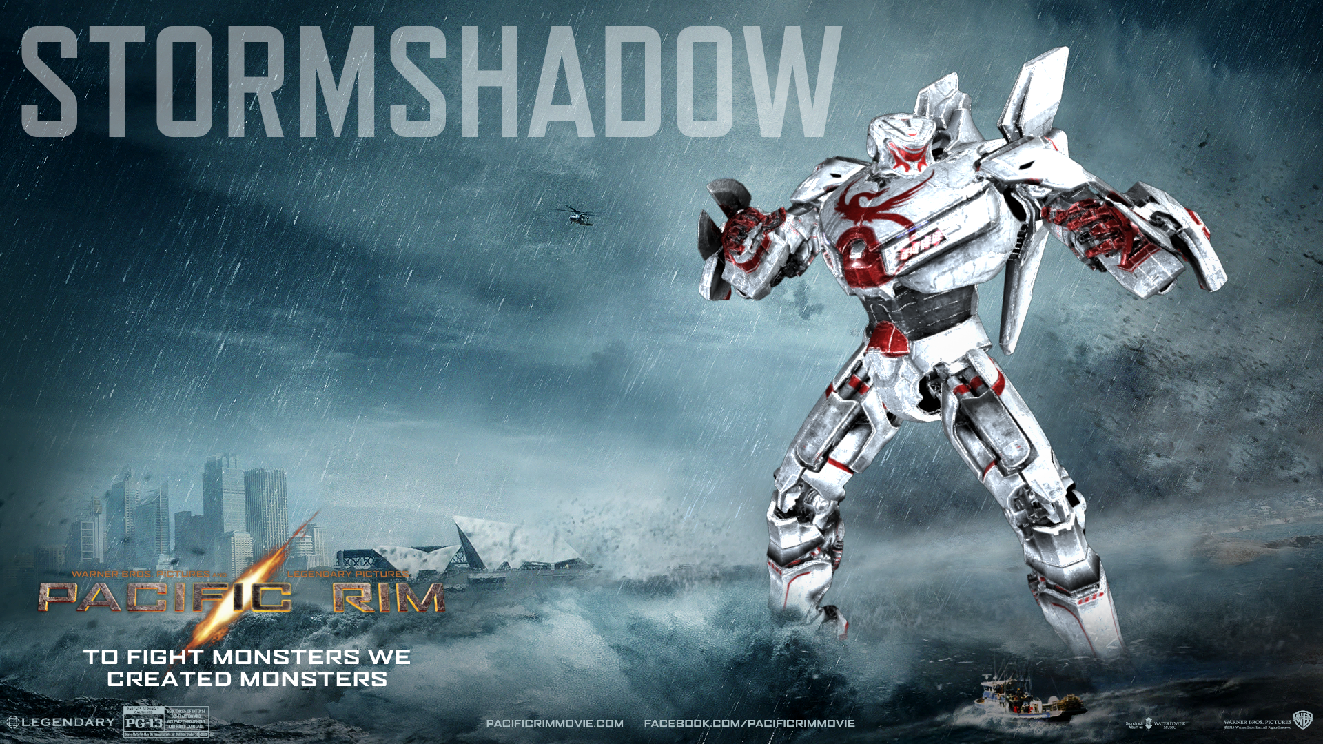 Pacific Rim Computer Wallpapers, Desktop Backgrounds | 1920x1080 | ID ...: wall.alphacoders.com/big.php?i=419768
