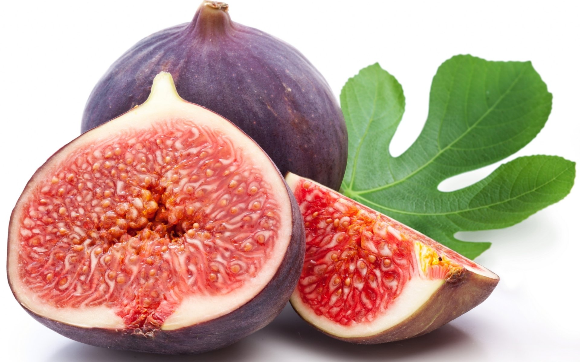 Food - Fig  Wallpaper
