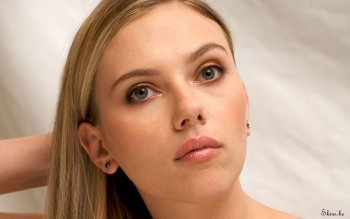 Berühmte Personen - Scarlett Johansson Wallpapers and Backgrounds ID : 419337