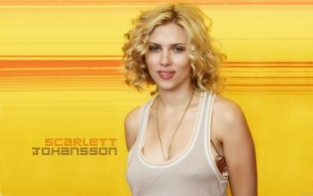 Celebrity - Scarlett Johansson Wallpapers and Backgrounds ID : 419342