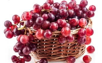 Alimento - Grapes Wallpapers and Backgrounds ID : 419607