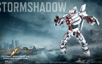 Película - Pacific Rim Wallpapers and Backgrounds ID : 419768
