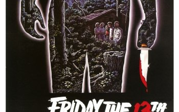 Movie - Friday The 13th Wallpapers and Backgrounds ID : 419872