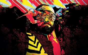 Мужчины - Randy 'macho Man' Savage Wallpapers and Backgrounds ID : 419907