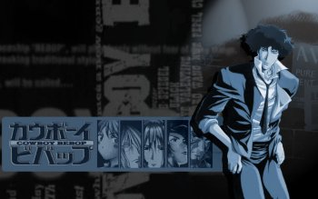Anime - Cowboy Bebop Wallpapers and Backgrounds ID : 419926