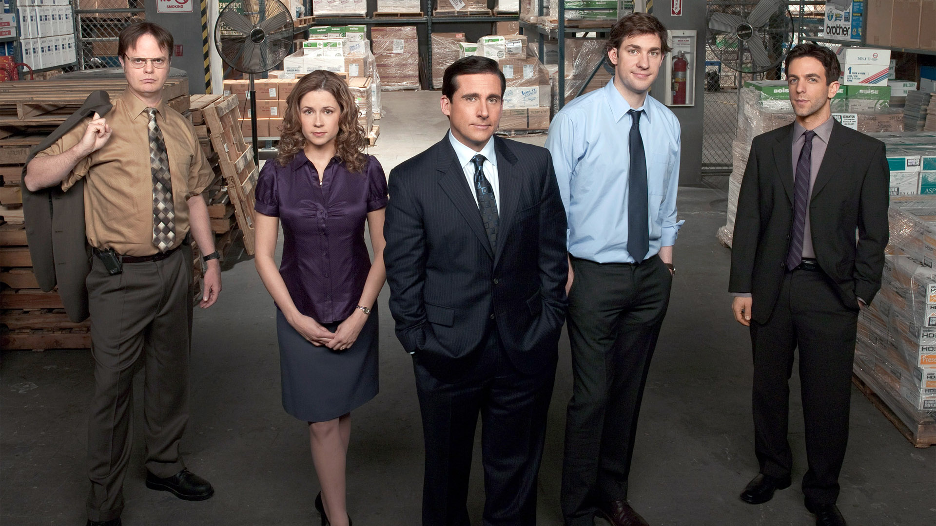 The Office US Full HD Wallpaper And Background Image