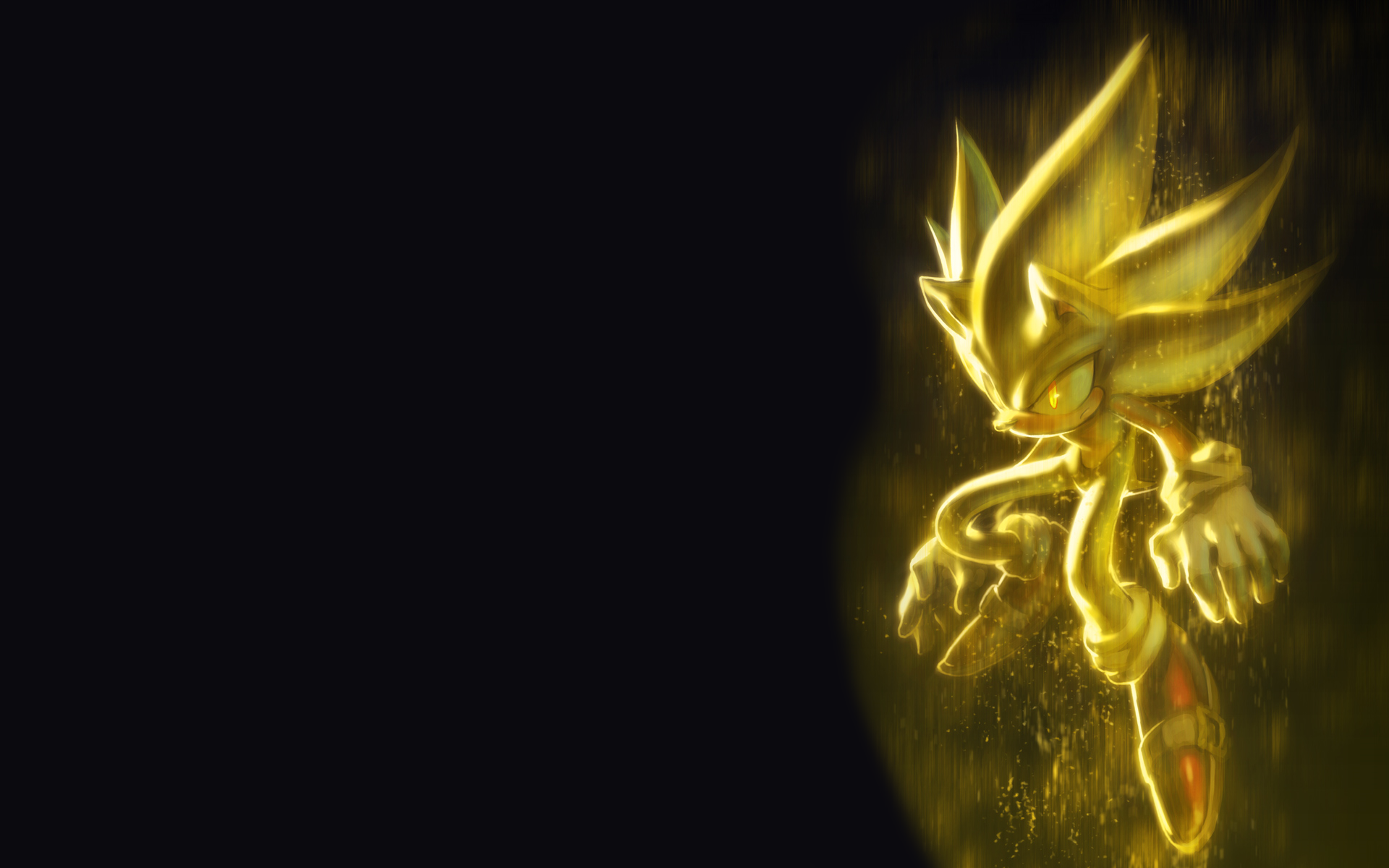 Super Sonic Wallpapers ID420331