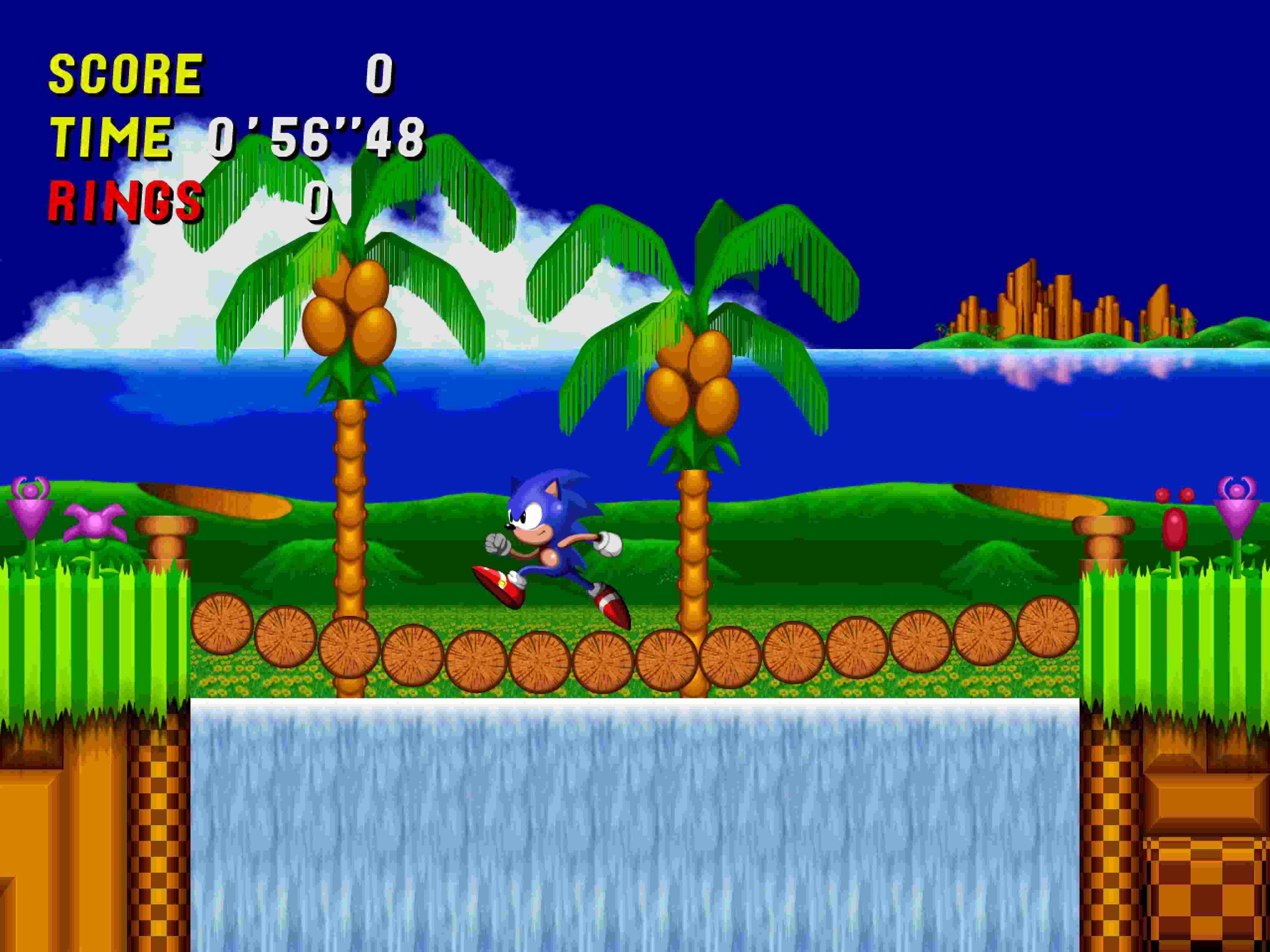 sonic the hedgehog 2 4k ultra hd wallpaper and background