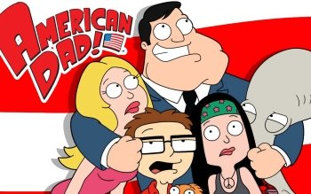 TV Show - American Dad! Wallpapers and Backgrounds ID : 420299