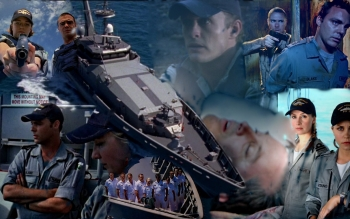 TV Show - Sea Patrol Wallpapers and Backgrounds ID : 420407