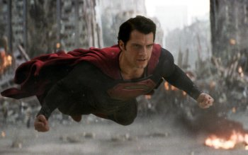 Movie - Man Of Steel Wallpapers and Backgrounds ID : 420521