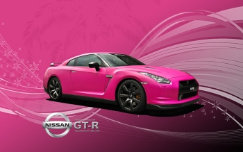 Vehículos - Nissan Wallpapers and Backgrounds ID : 420637