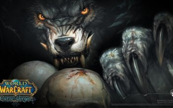 Video Game - World Of Warcraft: The Curse Of Worgen Wallpapers and Backgrounds ID : 420709