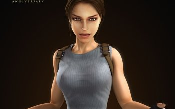 Video Game - Tomb Raider Wallpapers and Backgrounds ID : 420773
