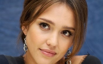 Celebrita' - Jessica Alba Wallpapers and Backgrounds ID : 420843
