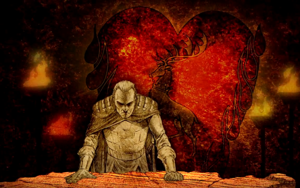 TV Show Game Of Thrones Stannis Baratheon HD Wallpaper | Background Image