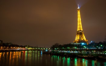 Man Made - Eiffel Tower Wallpapers and Backgrounds ID : 421295