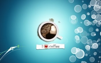 Alimento - Coffee Wallpapers and Backgrounds ID : 421367
