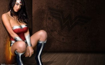Comics - Wonder Woman Wallpapers and Backgrounds ID : 421728
