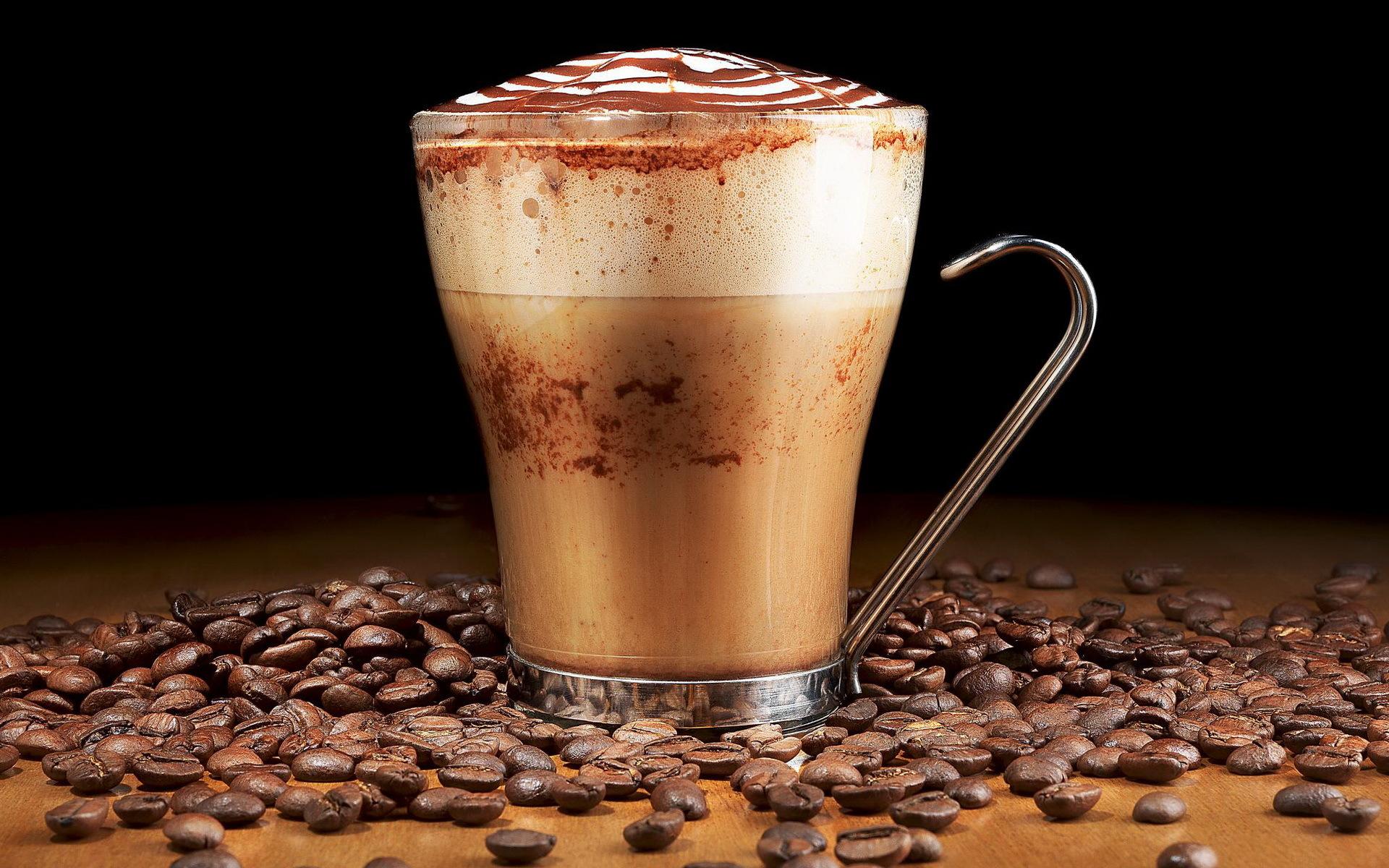 food coffee wallpaper - photo #30
