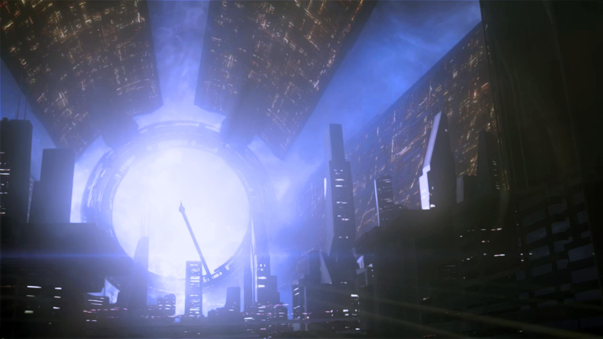Mass Effect Desktop Backgrounds: DriverLayer Search Engine