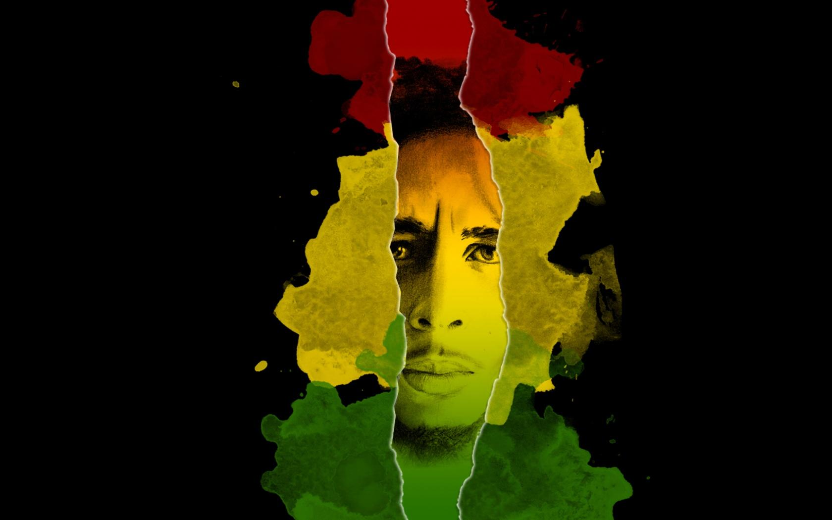 Bob Marley Wallpaper And Background Image 1680x1050 Id422613
