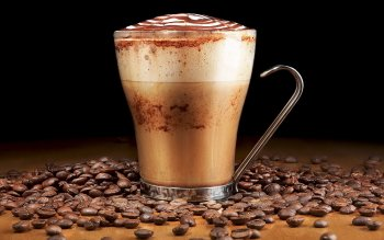 Food - Coffee Wallpapers and Backgrounds ID : 422034