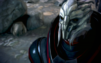 Video Game - Mass Effect 3 Wallpapers and Backgrounds ID : 422125
