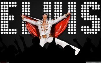 Music - Elvis Presley Wallpapers and Backgrounds ID : 422144