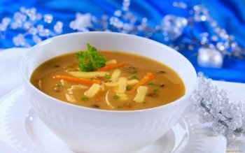 Food - Soup Wallpapers and Backgrounds ID : 422463
