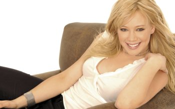 Berühmte Personen - Hilary Duff Wallpapers and Backgrounds ID : 422519