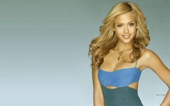 Celebrity - Jessica Alba Wallpapers and Backgrounds ID : 422719