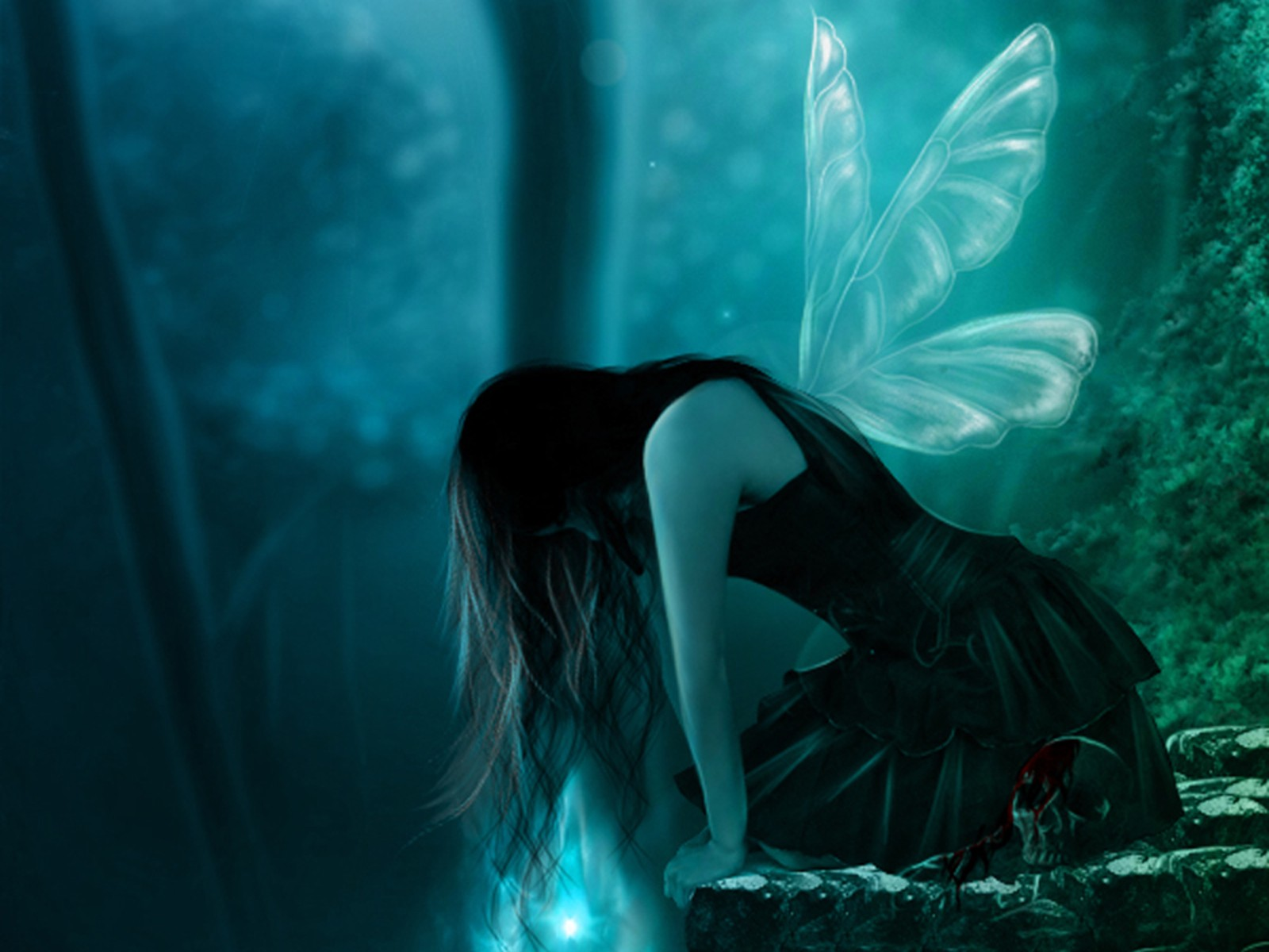 Fairy Wallpaper And Background Image