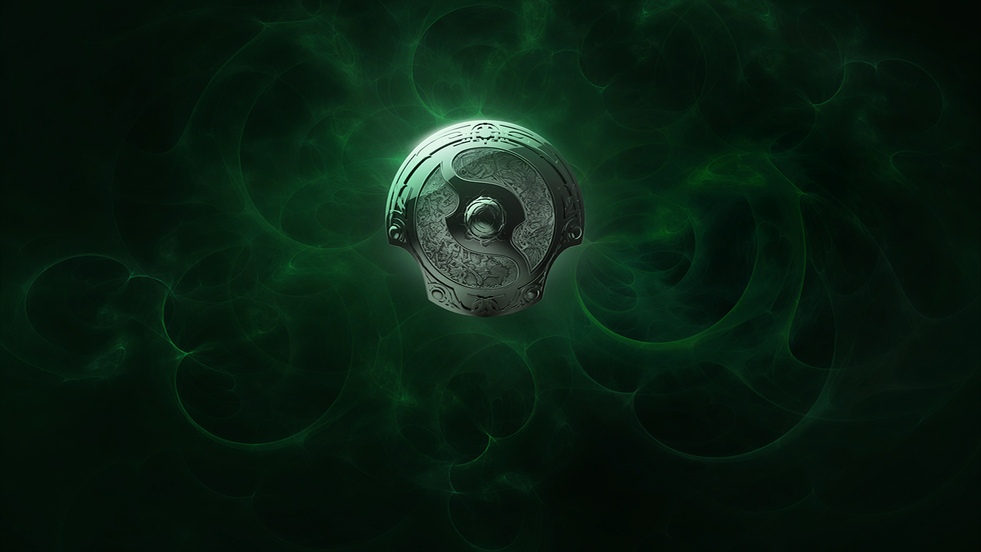 Video Game - DotA 2  Wallpaper