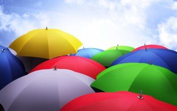 Fotografie - Umbrella Wallpapers and Backgrounds ID : 423142