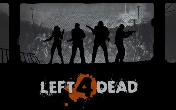 Video Game - Left 4 Dead Wallpapers and Backgrounds ID : 423427