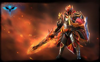 Video Game - DotA 2 Wallpapers and Backgrounds ID : 423601