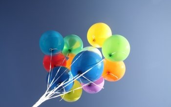 Fotografía - Balloon Wallpapers and Backgrounds ID : 423632