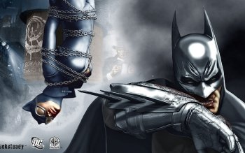 Video Game - Batman: Arkham City Wallpapers and Backgrounds ID : 423894